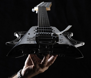 AM Guitars by Vincent Ricardel